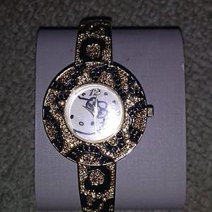 New! Hello Kitty watch